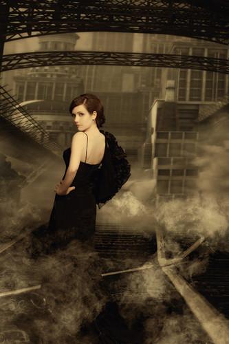 Espionage Photography Backdrops