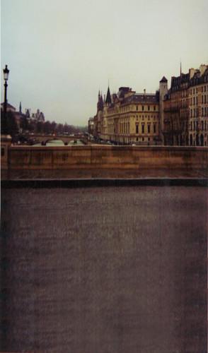 European Bridge Backdrop