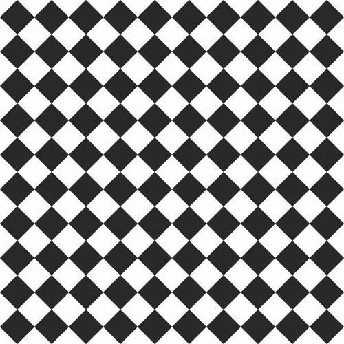 Basic Checkered Floor