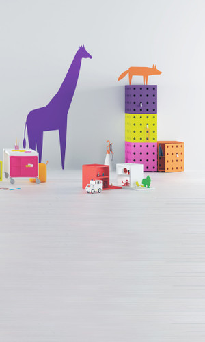 Toys and Totes Backdrop