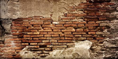 Brick Beneath Wide Format