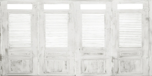 Shabby Chic Wide Format