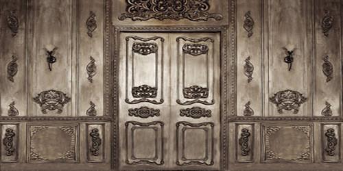 Baroque Room Wide Format