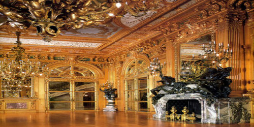Royal Ballroom Wide Format