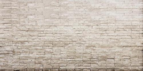 White Brick Flat Wide Format