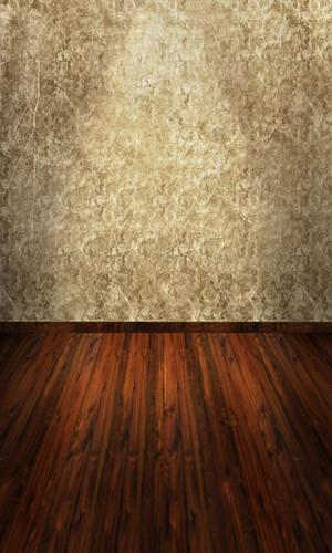 Vintage Grunge Wall Backdrop