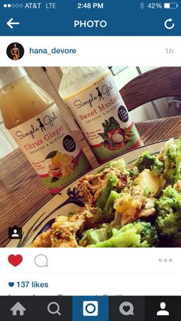 citrus-ginger-sugar-free-sweet-mustard-on-salad-simple-girl.png