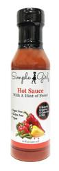 Simple Girl Hot Sauce