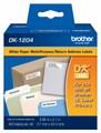 Brother DK-1204 return address labels