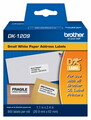 Brother DK-1209 small address labels