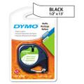 Dymo paper tape white