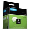 Dymo 30320 Self-Stick Address Labels 1 1/8 x 3 1/2 In. - 520/Box - 2 Rolls