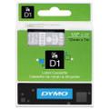 Dymo 45020 label maker tape