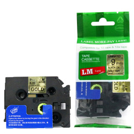 tze811 replacement tape