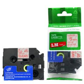 tz112 compatible label