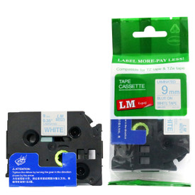 tze223 replacement tape