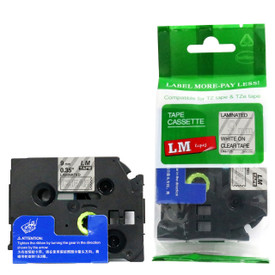 tze125 replacement tape