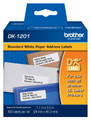 Brother DK-1201 address labels