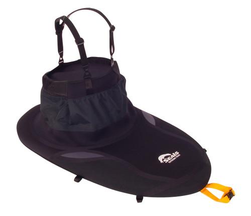 Seals Extreme Tour Spray Skirt Ver II, Black