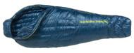 Big Agnes Flume UL 30 Degree Ultralight, Super Tech DownTek Mummy Sleeping Bag