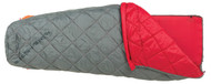 Big Agnes Cross Mountain Sleeping Bag