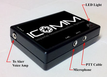 iComm: IMPERIAL COMMUNICATION SYSTEM
