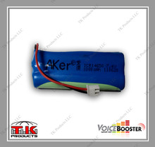 VoiceBooster Small Battery (1000mAH Li) (Aker)