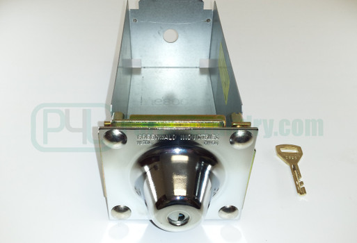 High Capacity Money Box Cobra Key 8 1286 28