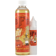 BFB E-liquid By Flawless 240ML (MSRP $55.00)