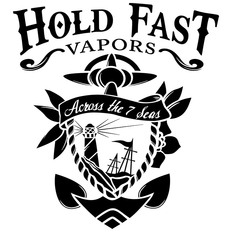 HOLD FAST VAPORS 30ML *DROP SHIPS* (MSRP $22.00)