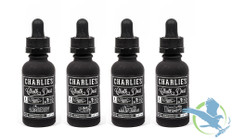 CHARLIE'S CHALK DUST BLACK LABEL 30ML *DROP SHIPS* (MSRP $18.00)