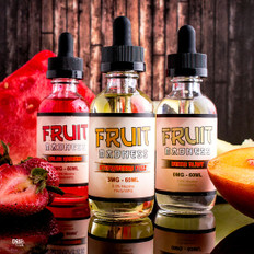 FRUIT MADNESS 60ML *DROP SHIPS* (MSRP $27.00)