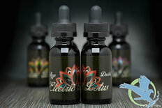 ELECTRIC LOTUS 120ML *DROP SHIPS* (MSRP $50.00)