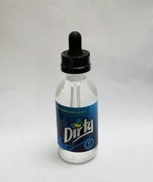 DIRTY - BLUE RASPBERRY 60ML (MSRP $25.00)