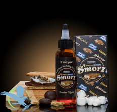 S'MORZ 60ML BY FULL PULL VAPES *DROP SHIPS* (MSRP $26.00)