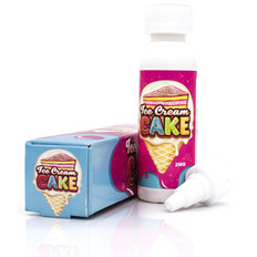 ICE CREAM CAKE 60ML BY VAPER TREATS *DROP SHIPS* (MSRP $25.00)