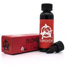 ANARCHIST 60ML RED*DROP SHIPS* (MSRP $25.00)