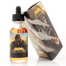 ANML UNLEASHED 60ML (MSRP $30.00)