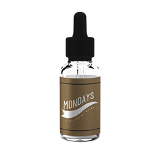 MONDAY'S BY CRFT 30ML *DROP SHIPS* (MSRP $18.00)