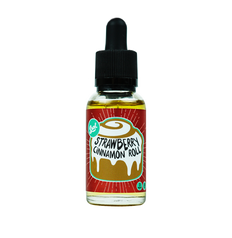 SWRL STRAWBERRY CINNAMON ROLL BY CRFT 30ML *DROP SHIPS* (MSRP $18.00)