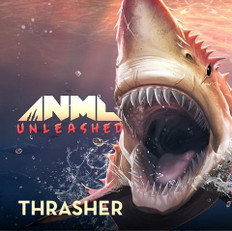 ANML UNLEASHED NEW FLAVORS 60ML (MSRP $30.00)