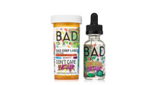 BAD DRIP - DON'T CARE BEAR 30ML (MSRP $20.00)