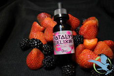 Catalyst Elixir E-Liquid 120mL *Drop Ships* (MSRP $28.00)