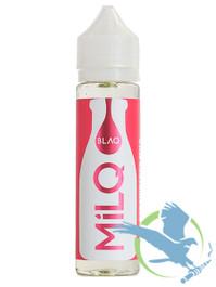 MILQ By BLAQ Vapor E-Liquid 60mL *Drop Ships* (MSRP $25.00)