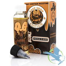 O.G. Sticky Bunz By Bake Shop 60ML (MSRP $25.00)