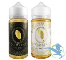 Gold Leaf Liquids 100ml (MSRP $25.00)