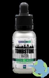 Tombstone Vapor by Wisconsin Dairy Co. E-Liquid 60ML *Drop Ships* (MSRP $25.00)