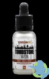 Tombstone Vapor by Wisconsin Dairy Co. E-Liquid 120ML *Drop Ships* (MSRP $45.00)