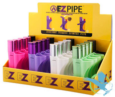 The Kind Pen EZ Pipe 20 pc. Display *Drop Ships* (MSRP $200.00)