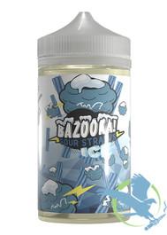 Bazooka! Sour Straws Ice 200ML (MSRP $40.00)